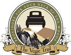 The Vegie Trail